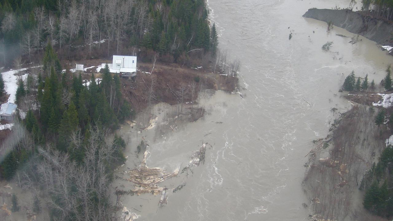 « Énergie propre » et dévastation de rivières | Opposition Hydro-Québec NECEC | Quebec Hydro Clash