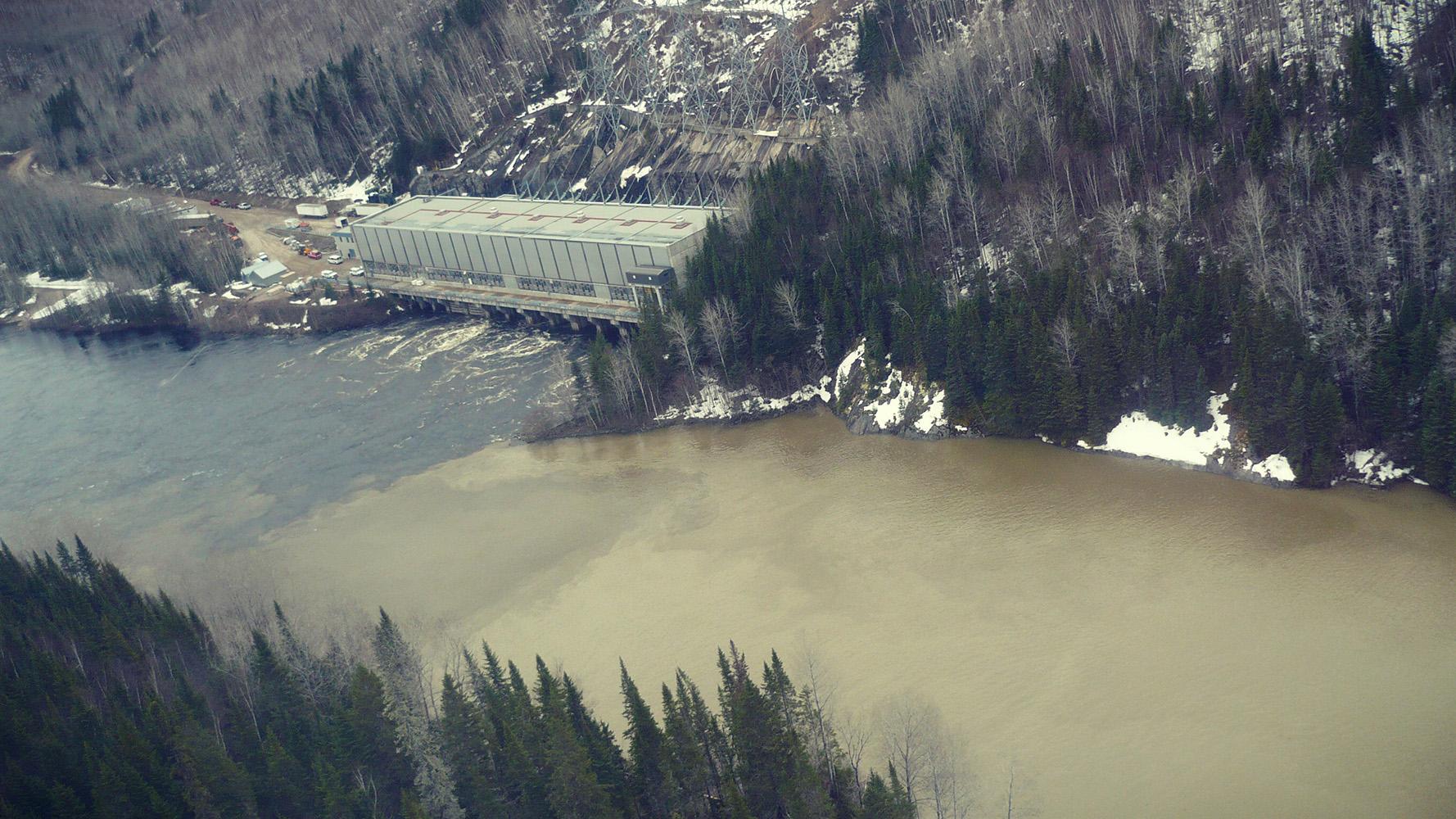 « Énergie propre » et destruction des habitats | Opposition Hydro-Québec NECEC | Quebec Hydro Clash